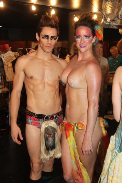 Matthew Marks and Tania Ingersoll Photo