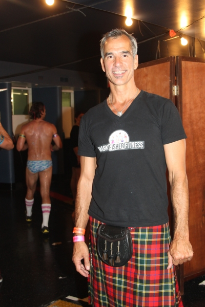BWW Flashback: Get Ready for Tonight's BROADWAY BARES with ...