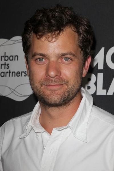 Joshua Jackson at Hollywood Actors at the Montblanc and Urban Arts Partnership's 24 HOUR PLAYS in LA