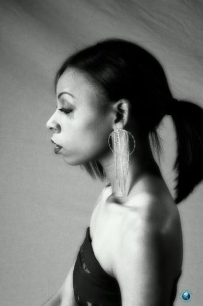 Tamiko Robinson Photo