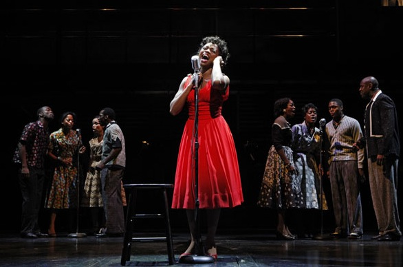 BWW Reviews: MEMPHIS at the Kennedy Center is mmmmmmmmm Marvelous!
