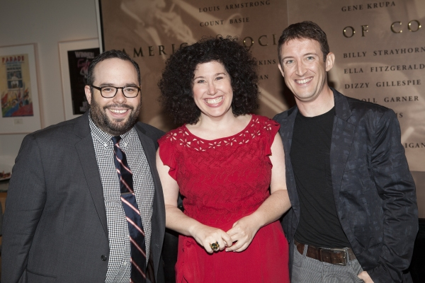 Photo Coverage: Inside the 22nd Annual Kleban Prize Ceremony!