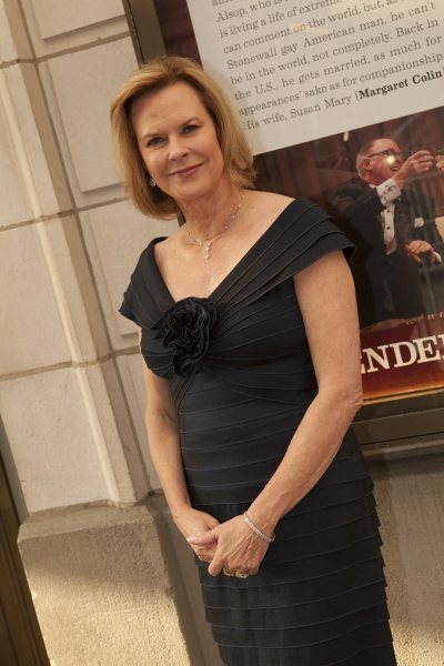 Photo Coverage: Broadway's Best Honors Manhattan Theatre Club's Lynne Meadow