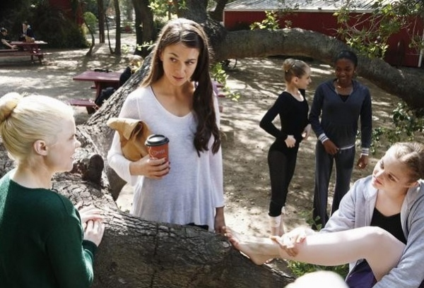 Photo Flash: First Look - BUNHEADS 'Inherit the Wind' Episode, Airing 6/25