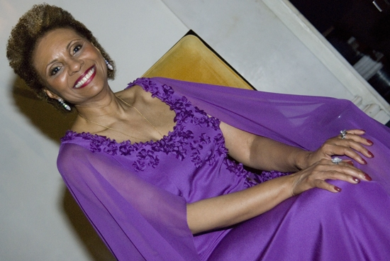 SOUND OFF Special Interview: Leslie Uggams Talks UPTOWN / DOWNTOWN, PIPE DREAM, MILLIE & More
