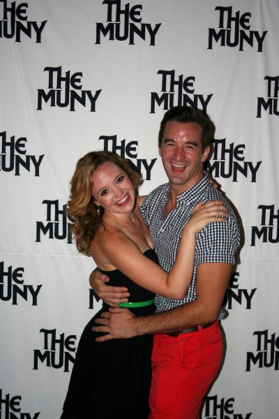 Katie Johannigman and Cameron Hobbs Photo