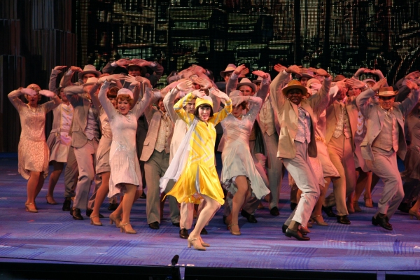 Photo Flash: Inside Opening Night of MUNY's THOROUGHLY MODERN MILLIE with Beth Leavel, Leslie Uggams, and More!