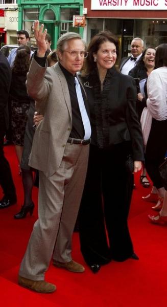 Photo Flash: William Friedkin, Gina Gershon & More on The Red Carpet for KILLER JOE, Edinburgh International Film Festival