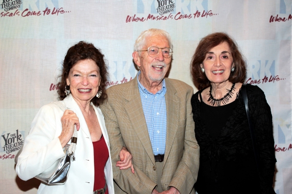 Gretchen Cryer, Tom Jones, Nancy Ford