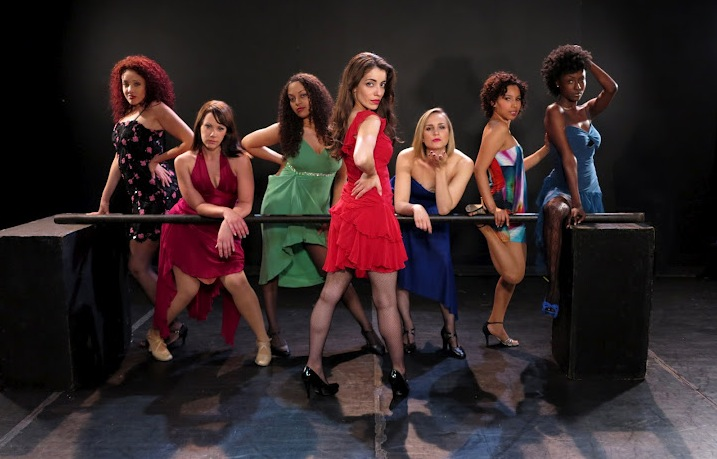 New Haarlem Arts Theatre Presents 'Latina's Tale' SWEET CHARITY, Now thru 8/19