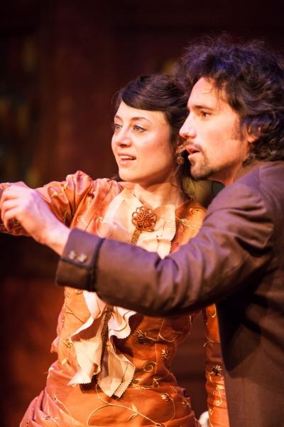 Aphrodite Nikolovski and Hazen Cuyler
