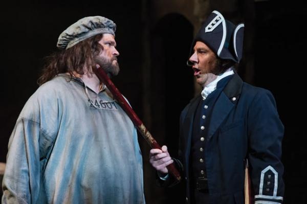 Photos:  Complete Photos of Utah Shakespeare Festival's LES MISERABLES!