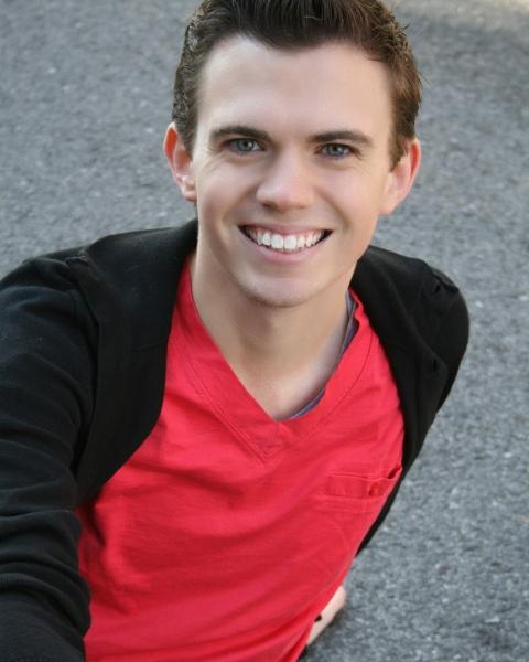 Hey, Jef, Here's My Headshot: RYAN BOWIE