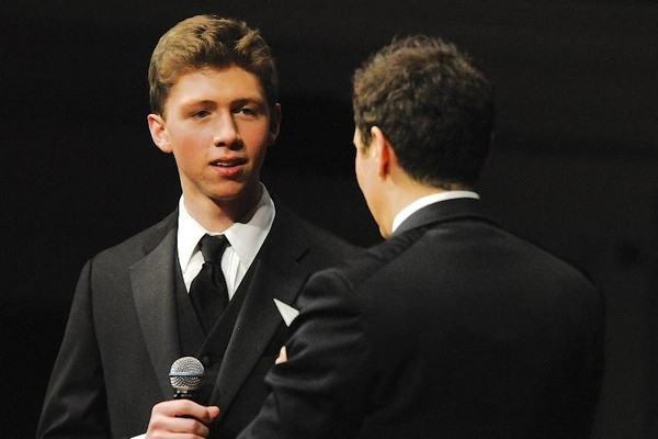 Photos: Inside the Great American Songbook Competition!