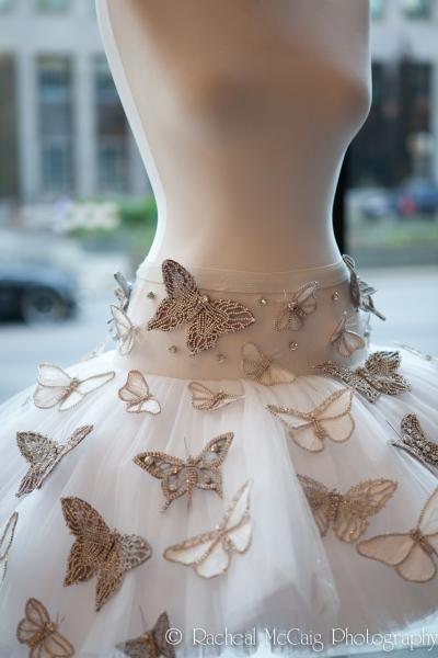 Tutu by Rita Tesolin on behalf of the Fashion Design Council of Canada
