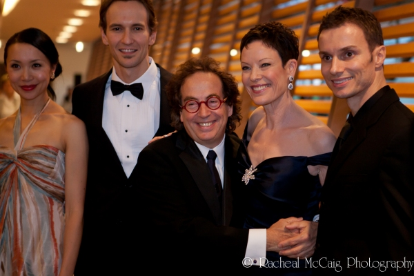 Photo Flash: The National Ballet Celebrates Its Diamond Anniversary