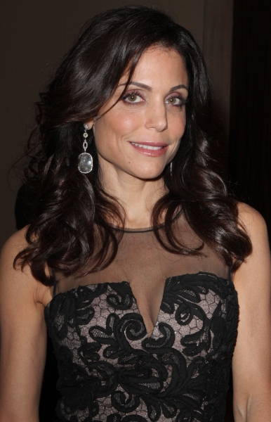 Bethenny Frankel at Inside the 2012 Daytime Emmy Awards!