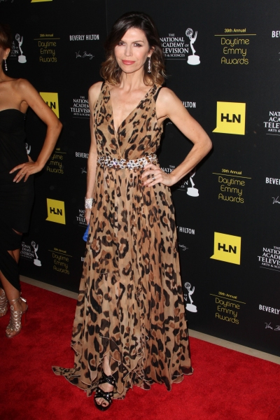 Photo Flash: Inside the 2012 Daytime Emmy Awards!