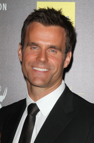 Cameron Mathison at Inside the 2012 Daytime Emmy Awards!