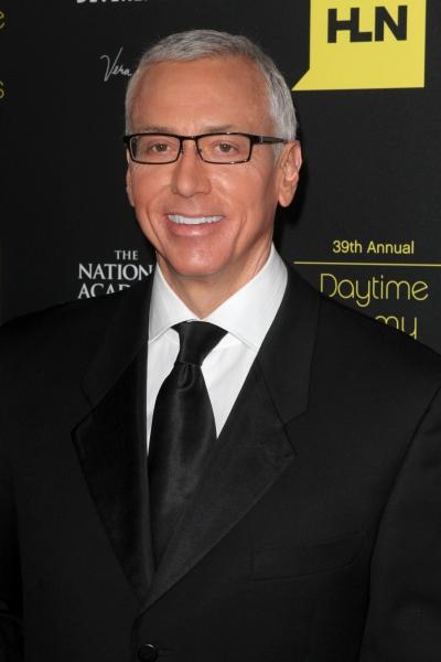Dr. Drew Pinsky Photo