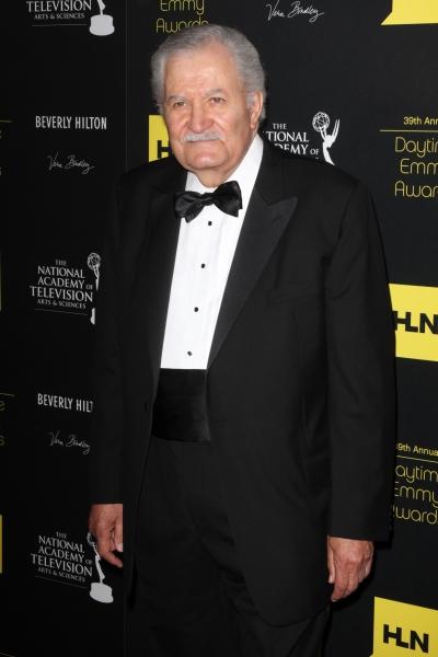 Photo Flash: Inside the 2012 Daytime Emmy Awards!