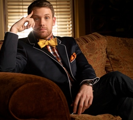 Michael Arden at First Look - Michael Arden in FX's ANGER MANAGEMENT