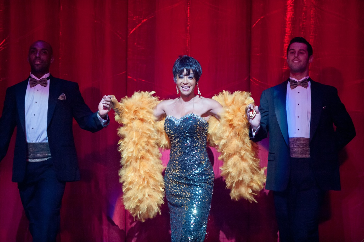 Photo Flash: Golden Rainbow's 26th Annual RIBBON OF LIFE Production