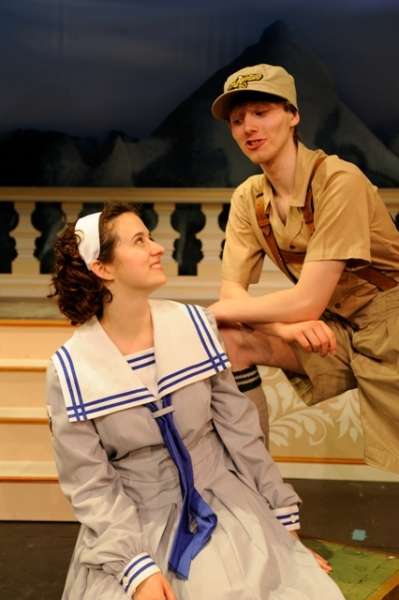 Photo Flash: First Look at Brianne Moore et al. in TBTS' SOUND OF MUSIC