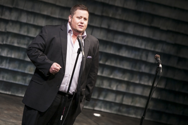 Photo Coverage: Chaz Bono & More at Broadway Sings for Pride Concert!