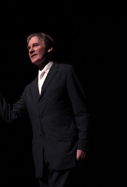 Kevin Kline at Kevin Kline and Dianne Wiest Take Final Bows in 'I TAKE YOUR HAND'