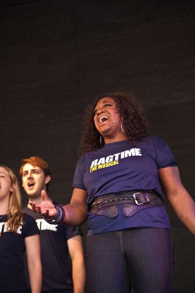 Photo Coverage: WEST END LIVE Part 1!
