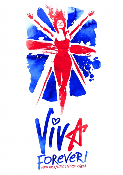 Photo Flash: VIVA FOREVER! Artwork Released!