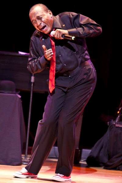 InDepth InterView: Ben Vereen Talks Solo Show, 54 Below, New Projects & A Career Retrospective