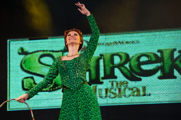 Photo Coverage: WEST END LIVE - Part 3