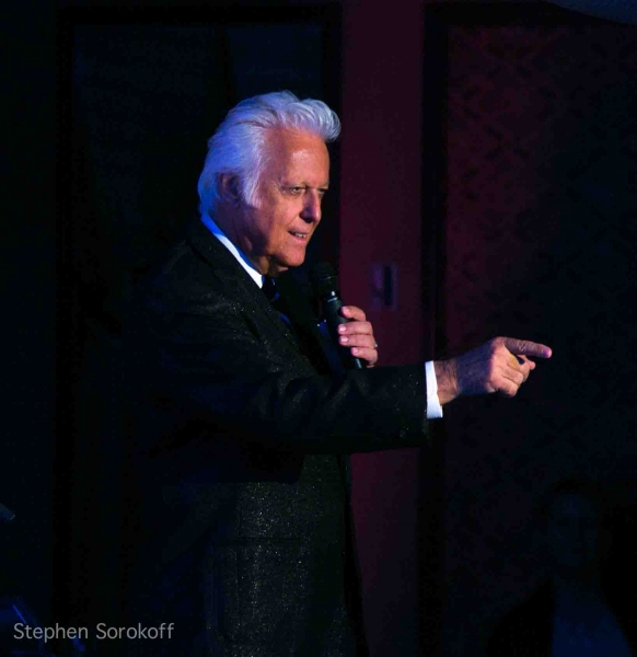 Photo Coverage: Jack Jones Opens at Feinstein's at Loews Regency