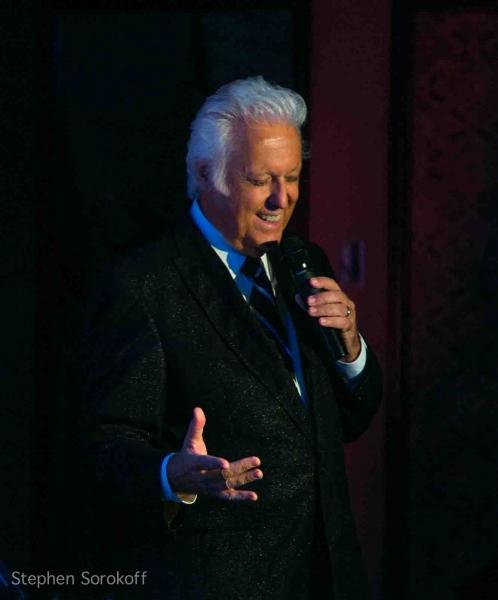 Photo Coverage: Jack Jones Opens at Feinstein's at Loews Regency