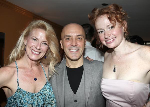 Photo Flash: 7th MONARCH's Opening Night Gala