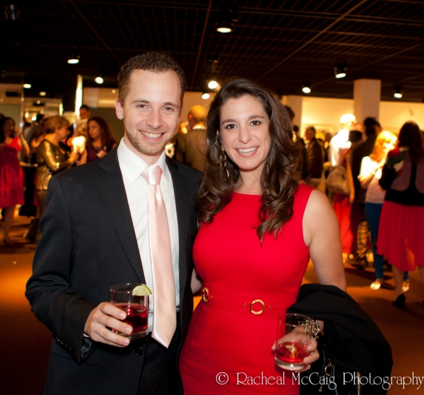 Photo Coverage: 2012 Dora Mavor Moore Awards