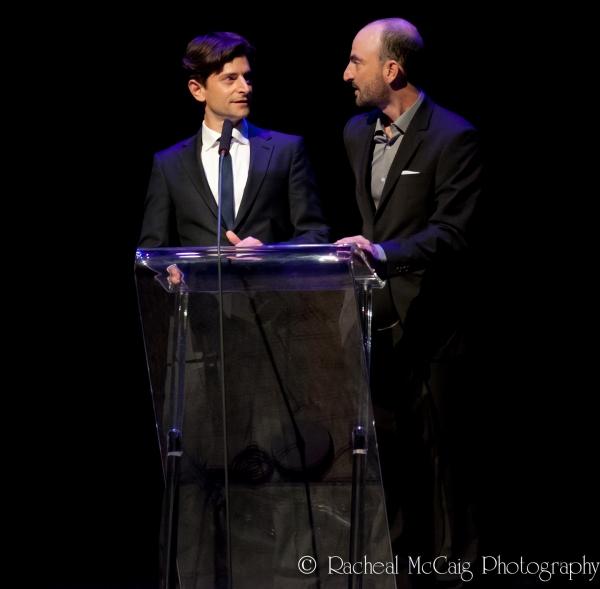 Jordan Pettle and Adam Pettle Photo
