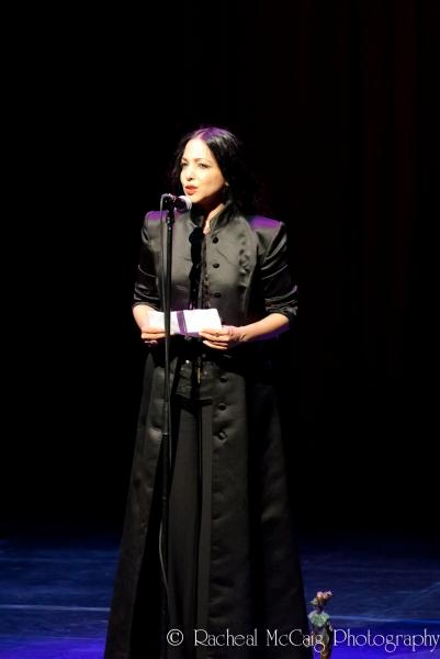 Pamela Mala Sinha