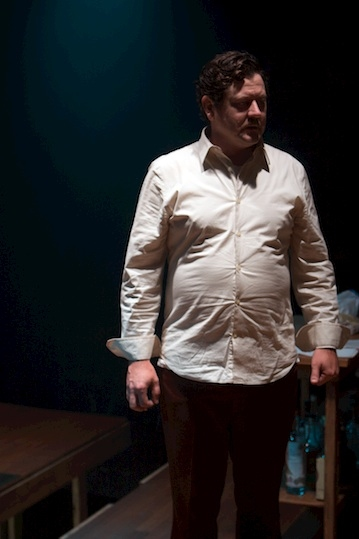 Photo Flash: First Look at Sideshow's THE GACY PLAY, Opens 6/28