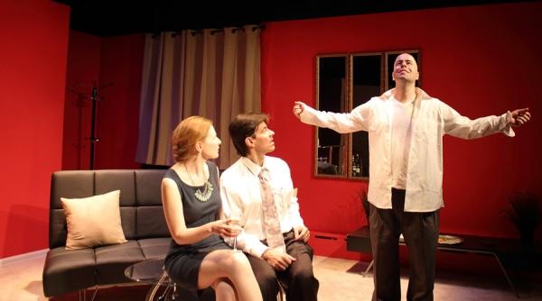 Sarah Koestner, Joseph W. Rodriguez, Eric Doss