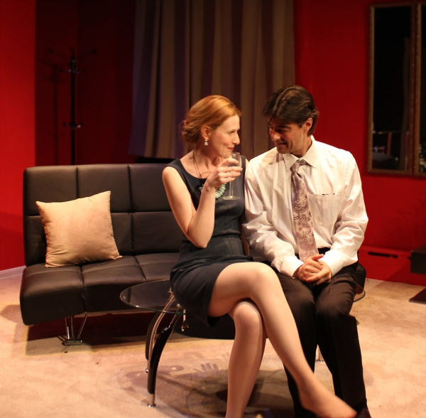 Sarah Koestner and Joseph W. Rodriguez