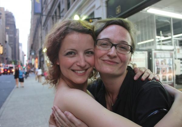 Photo Flash: Rising Phoenix Repertory's CINO NIGHTS Book Reading
