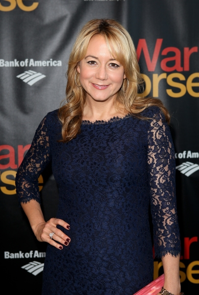 Megyn Price Photo