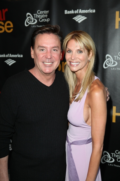 Mark Kriski and Jennifer Gould