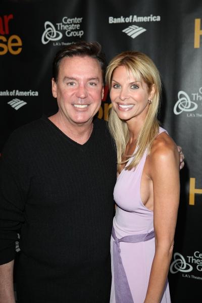 Mark Kriski and Jennifer Gould
