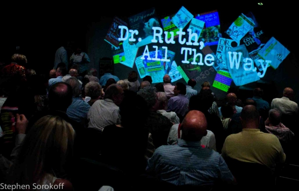 Barrington Stage Company at Mark St. Germain's DR. RUTH, ALL THE WAY Opens at Barrington Stage Company