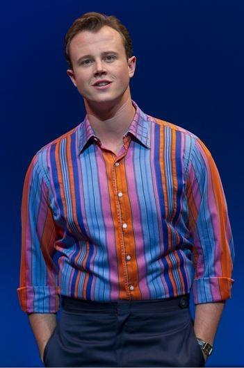Photo Flash: John Lloyd Young Returns to JERSEY BOYS as 'Frankie Valli'