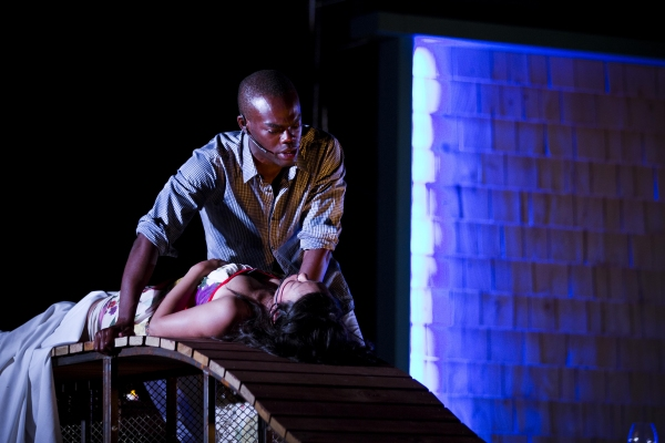 Photo Flash:  First Look at Shakespeare on the Sound's ROMEO AND JULIET